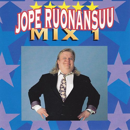 Mix 1 by Jope Ruonansuu