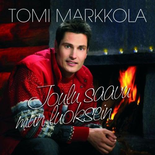 saavu joulu Joulu, saavu mun luoksein [WM Finland] by Tomi Markkola saavu joulu