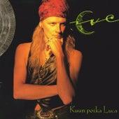 Kuun poika Luca by Eve