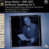Beethoven: Symphony No. 9 de Various Artists