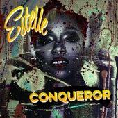 Conqueror by Estelle