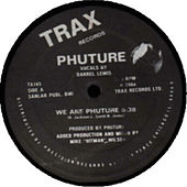 We Are Phuture de Phuture