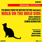 Walk on the Wild Side (Original Motion Picture Soundtrack) [Stereo Edition] von Various Artists