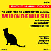 Walk on the Wild Side (Original Motion Picture Soundtrack) von Various Artists