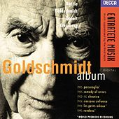 Goldschmidt: The Goldschmidt Album by Chantal Juillet