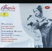 Chopin Waltzes;  Chamber Music de Various Artists