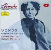 Chopin: Songs by Elzbieta Szmytka