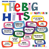 The Big Hits of Yesterday de Various Artists