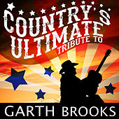 Country's Ultimate Tribute to Garth Brooks by Stagecoach Stars