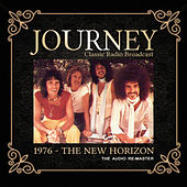 1976 - The New Horizon (Live) von Journey