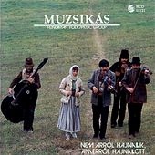 Prisoners' Songs Performed by the Muzsikas Folk Music Group de Muzsikas