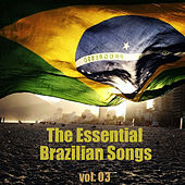 The Essential Brazilian Songs Vol. 3 von Various Artists