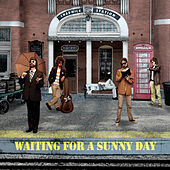 Waiting for a Sunny Day by Chadwick Station
