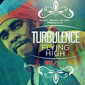 Flying High - Single by Turbulence