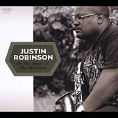 In the Spur of the Moment by Justin Robinson