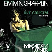 Macadam Flower: Live Concert in Athens by Various Artists