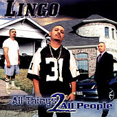 All Things 2 All People de Lingo