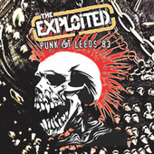 Punk at Leeds '83 by The Exploited