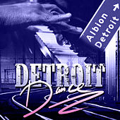 Detroit Dance de Various Artists