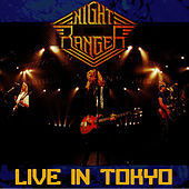 Live In Tokyo by Night Ranger