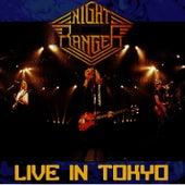 Live In Tokyo de Night Ranger