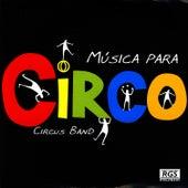 Música Para Circo de Circus Band