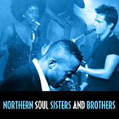 Motorcity Soul Sisters And Brothers by Various Artists