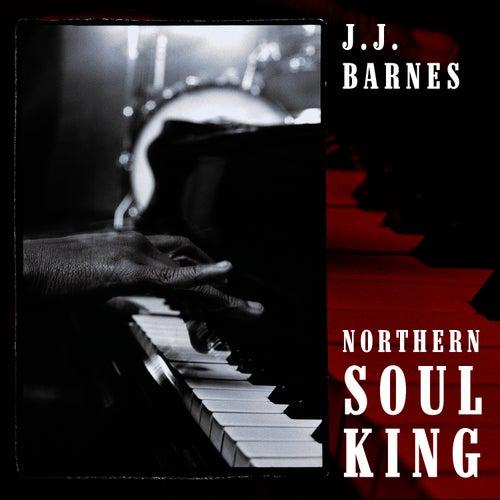 Northern Soul King by J.J. Barnes