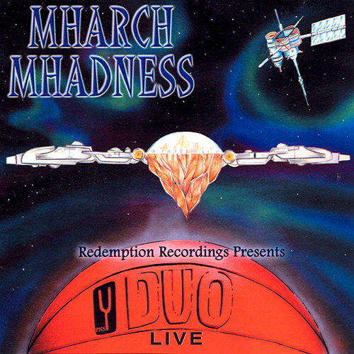 Mharch Mhadness by Duo Live