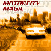 Motorcity Magic de Various Artists