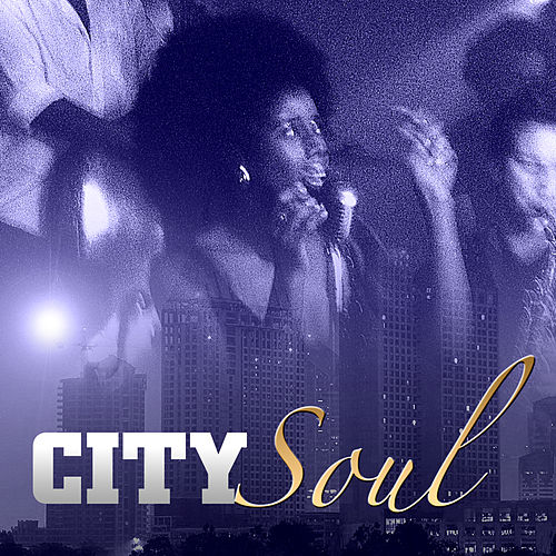 City Soul by Various Artists
