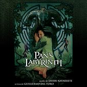 Pan's Labyrinth Extended Edition by Javier Navarrete and The Landau Orchestra