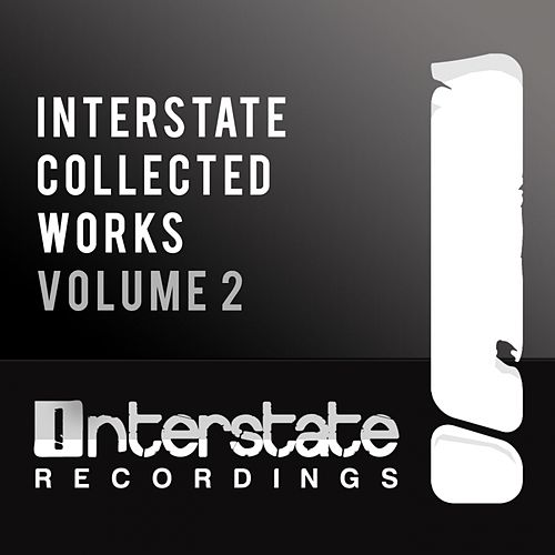 Interstate Collected Works: Vol. 2 - EP by Various Artists