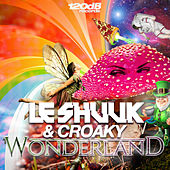 Wonderland by le Shuuk