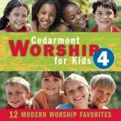 Cedarmont Worship For Kids, Volume 4 by Cedarmont Kids