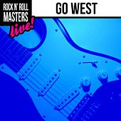 Rock n' Roll Masters: Go West (Live) by Go West