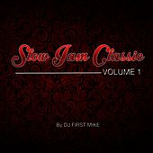 Slow Jam Classic, Vol. 1 von Various Artists