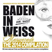 Baden In Weiss - The 2014 Compilation - EP von Various Artists