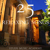 Relaxation Study Music de Various Artists