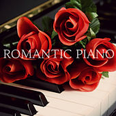 Classical Romantic Piano von Various Artists