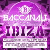 Baccanali Ibiza de Various Artists