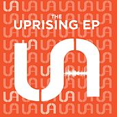 The Uprising EP by Various Artists