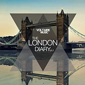 Voltaire Music pres. The London Diary, Pt. 2 von Various Artists