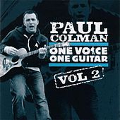 One Voice, One Guitar, Vol. 2 de Paul Colman