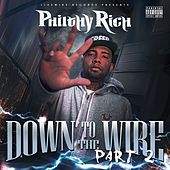 Down To The Wire: Part 2 by Various Artists