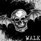 Walk by Avenged Sevenfold