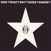 Who?What?Why?When?Where? de Various Artists