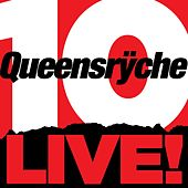 10 Live! by Queensryche