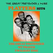 The Great Pretender & More Platters Hits by The Platters