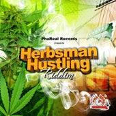 Herbsman Hustling Riddim by Various Artists